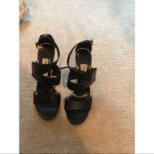 Like new authentic jimmy choo heels